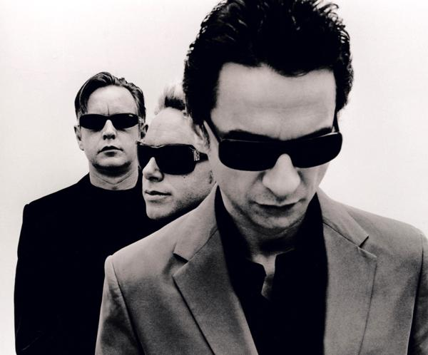 Depeche Mode Return to Europe For Massive Tour | Live4ever Ezine