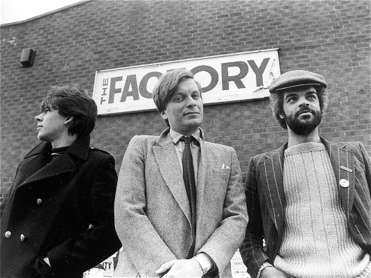 Factory Records The Rise And Fall Of Uk S Legendary