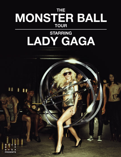 Virgin Mobile Giving Away Lady Gaga Tickets | Live4ever Media