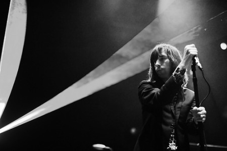 Primal Scream (photo © Paul Bachmann)