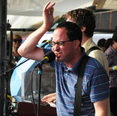 The Hold Steady (photo © live4ever)