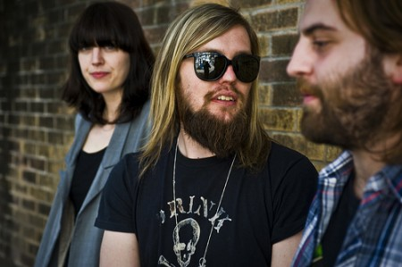 Band of Skulls © live4ever