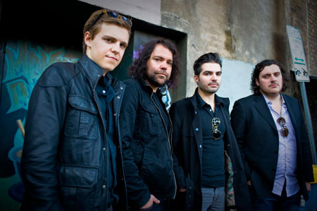 The Boxer Rebellion © live4ever