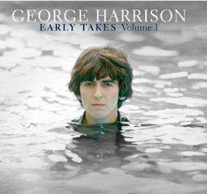 new george harrison album out april 30th live4ever ezine. Black Bedroom Furniture Sets. Home Design Ideas