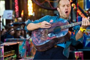 Coldplay (Photo: Live4ever Media)