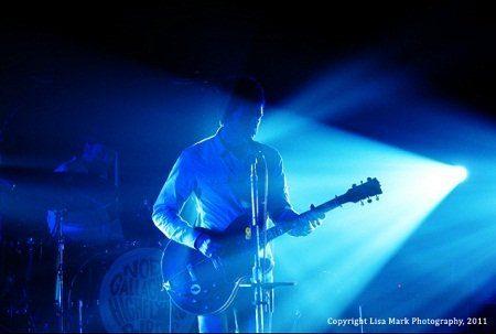 Twilight Sad Tour Ep