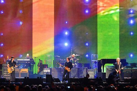 Paul Mccartney Adds More Us Gigs To One On One Tour Live4ever Media