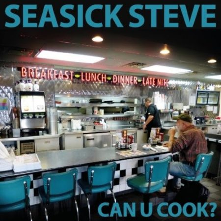 Seasick Steve Tour